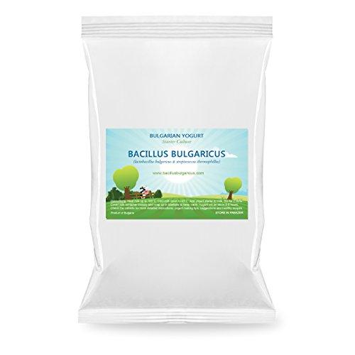 Avviamento di yogurt bulgaro - Bulgarian Yogurt Starter (PRO - 8 Gal/30 L)