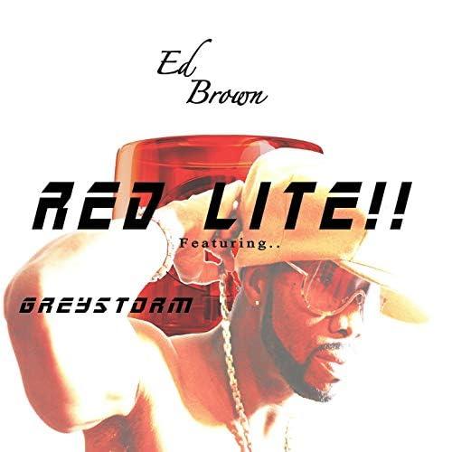 Ed Brown feat. Greystorm feat. Greystorm