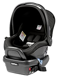 What Are the Best Car Seats Compatible with BOB Strollers?