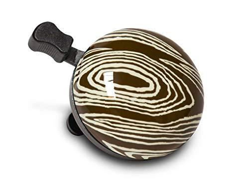 Nutcase Fahrrad Klingel Ring Ring Bell Glocke 55mm Laut Desi