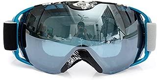 Mejor Anti Fog Ski Goggles de 2020 - Mejor valorados y revisados