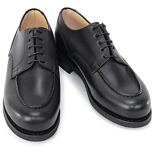 [パラブーツ] 靴 メンズ CHAMBORD シャンボード ビジネスシューズ レースアップシューズ ブラック (706812 CHAMBORD NOIR) 21SS (10サイズ) [並行輸入品]