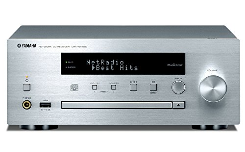 Yamaha MusicCast CRXN470D Compac...