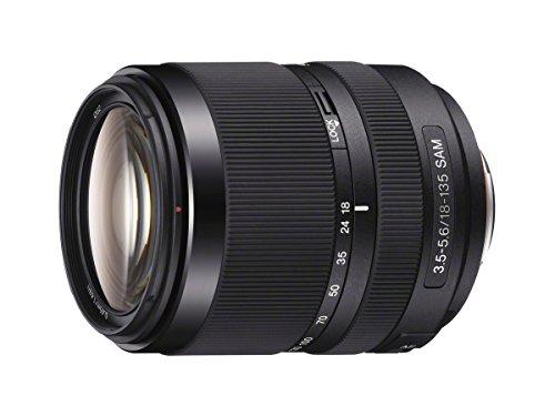 Sony SAL18135 18-135mm f/3.5-5.6 Zoom Lens