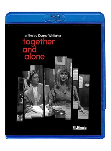 Together and Alone [Blu-ray]