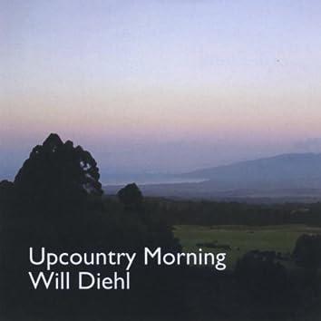 UPCOUNTRY MORNING
