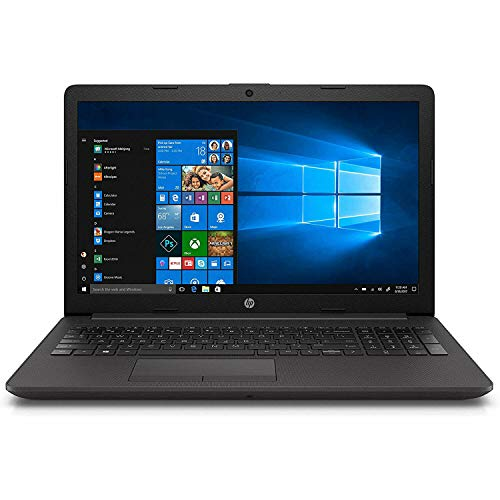 HP 255 G7 (3C229ES#ABU) 15.6' Laptop (Dark Ash Silver) (AMD Ryzen 3-3200U / 2.6 GHz Processor, 8GB RAM, 256GB SSD, Full HD (1920 x 1080) Display, Windows 10)