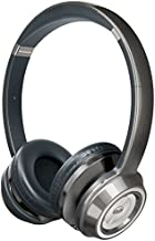 Monster NTune On-Ear Headphones – Pearl Grey