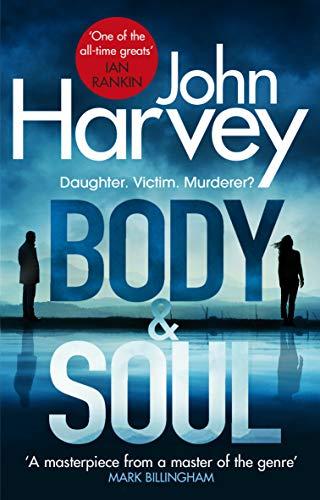 Body and Soul (Frank Elder) (English Edition)