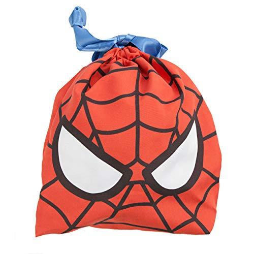 Marvel Kawaii Art Collection Spider-Man Face Purse