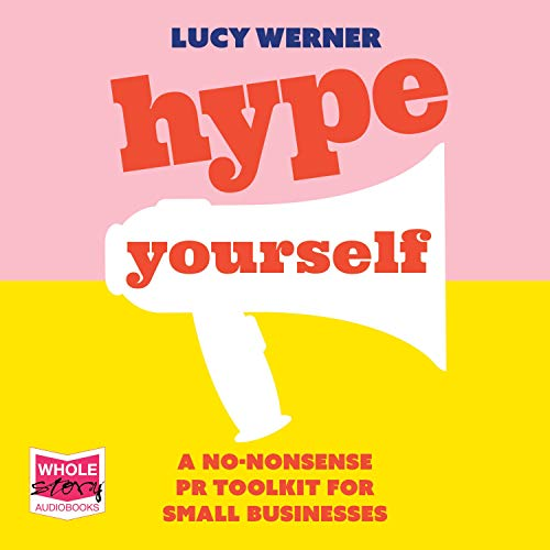 Hype Yourself cover art