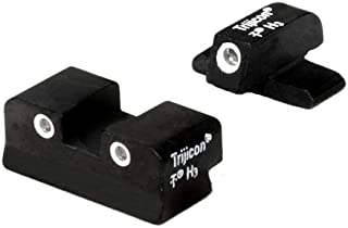Trijicon 3 Dot Front And Rear Night Sight Set for Sig P225, 226, 228, 239
