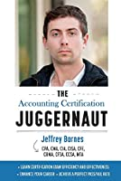 The Accounting Certification Juggernaut