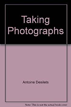 Unknown Binding Taking Photographs Book