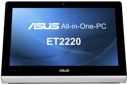 Asus Eee Top ET2220INTI-B074K 54,6 cm (21,5 Zoll) Desktop-PC (Intel Core i3 3220T, 2,8GHz, 4GB RAM, 500GB HDD, Win 8)