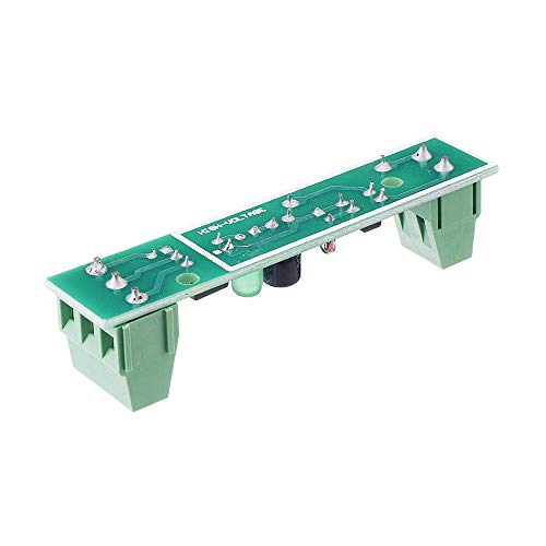 1-Bit AC 220V Optocoupler Isolation Module Voltage Detect Board Adaptive 3-5V PLC Isolamento Fotoaccoppiatore Module Geekcreit for A-r-d-u-i-n-o - products that work with official A-r-d-u-i-n-o boards