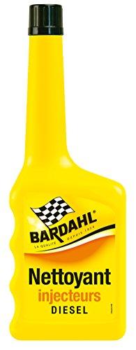 Bardahl 42009 NETTOYANT INJECTEURS