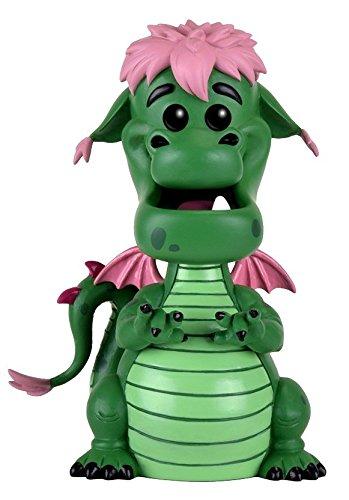 Funko 206 Pop Disney - Figura, diseno de Dragon Elliot, 15cm