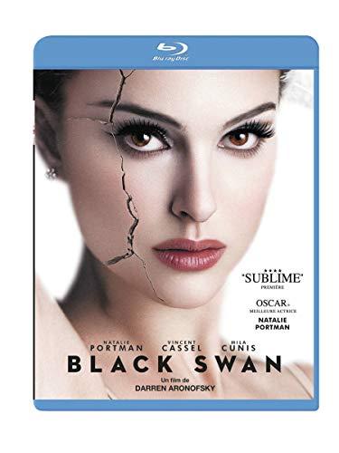 FOX PATHE EUROPA Black Swan (Oscar® 2011 de la meilleure actrice) [Blu-Ray + DVD]
