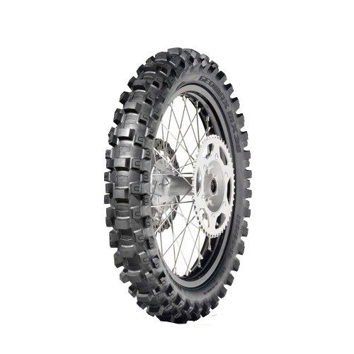 DUNLOP 100/100-18 59M GEOMAX MX3S TT -100/100/R18 59M - A/A/70dB - Moto Pneu