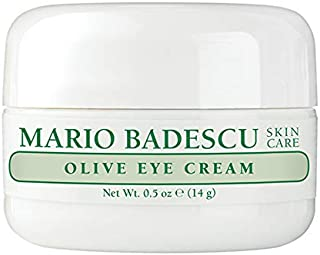 Mario Badescu Olive Eye Cream, 0.5 oz.