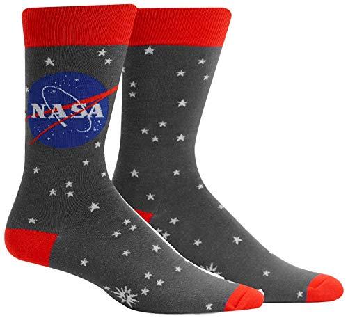 Sock It To Me NASA Crew Socken - mehrfarbig -