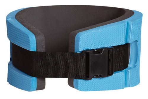 Hydro-Fit Classic Wave Belt Large Blue/Black