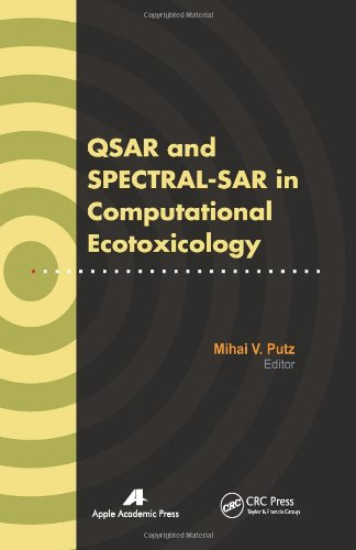 Putz, M: QSAR and SPECTRAL-SAR in Computational Ecotoxicolog