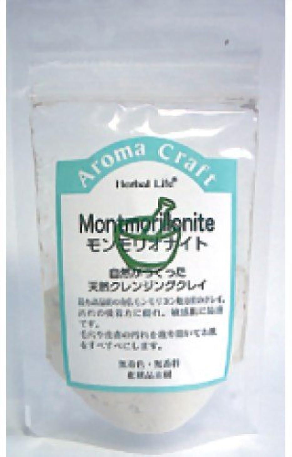 代理店観察第二に生活の木 AC モンモリオナイト 30g