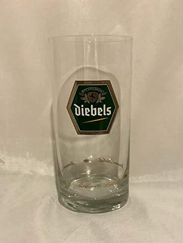 Diebels Alt 0,25l Altbiergläser Biergläser Alt Gläser