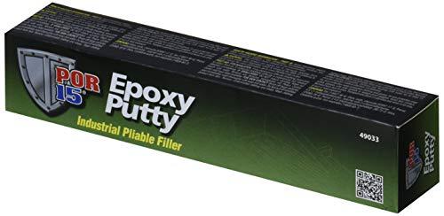 POR-15 49033 Epoxy Putty, 16 Ounce