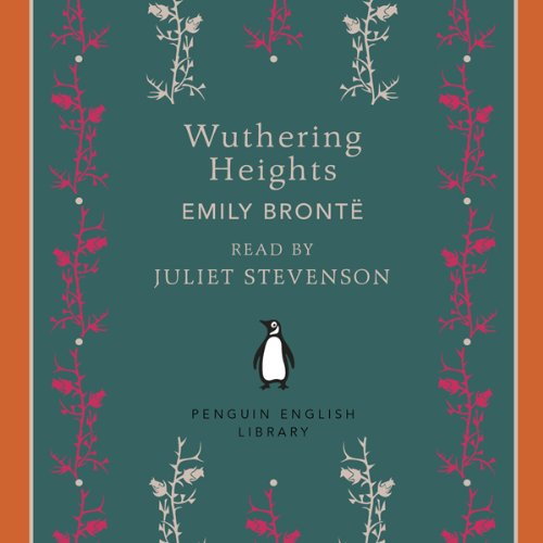 Wuthering Heights cover art