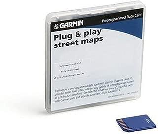 Garmin City Navigator for Detailed Maps of Brazil (microSD/SD Card)
