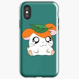 hamtaro phone case