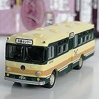 トミーテック バスコレクション 第7弾 国鉄バス 日野 BD34 広島センター