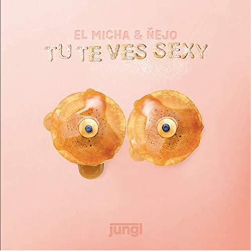 El Micha & Ñejo