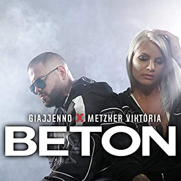 Beton (feat. Metzker Viktória)