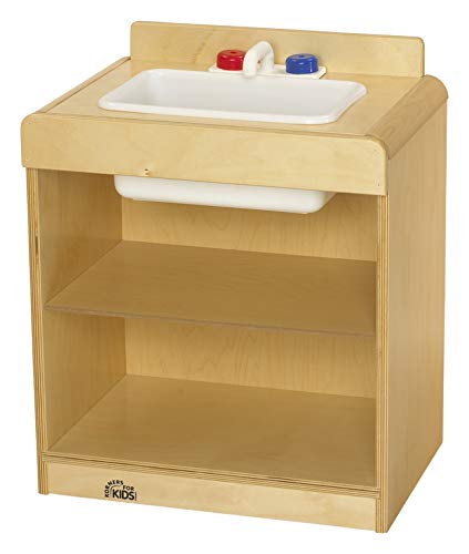 Childcraft Korners for Kids Toddler Play Sink
