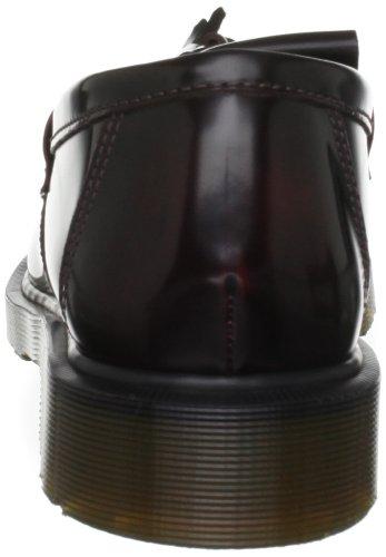 [ドクターマーチン]ローファー【国内正規品】COREADRIANタッセルチェリーレッド22cm