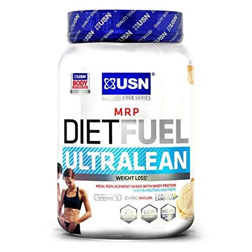 USN Diet Fuel Chocolate 1000 g