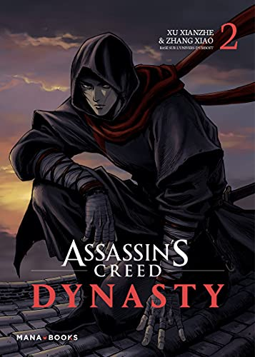 Assassins Creed Dynasty T02 (2)