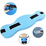 SWZY Swimming Float Belt Swimming Exercise Train Water Workout Rehab Support Waistband for Adults 1pcs -