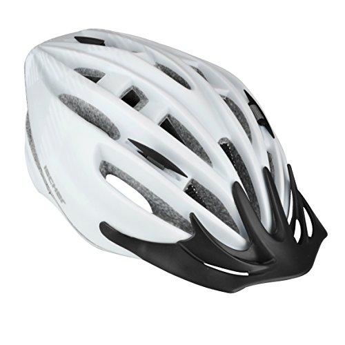 FISCHER Fahrradhelm White Pearl Weiߟ, S