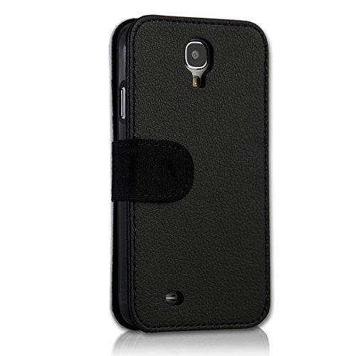 Book Style Flip Handy Tasche Case Schutz Hülle Schale Motiv Etui für Huawei Ascend Y330 - A42 Design11 - 5
