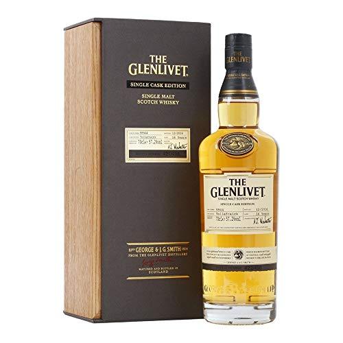 The Glenlivet Whisky Tollafraick 16 Years - 700 ml