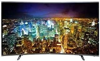 دانسات 65 انش منحني تلفزيون ذكي اسود - DTC65BU