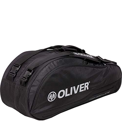 Oliver Top Pro Tennistasche schwarz Einheitsgröße