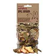 Rosewood Naturals Small Animal Treats Apple Orchard