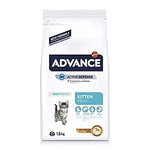 Advance Kitten - Pienso para Gatitos - 1.5 kg 3