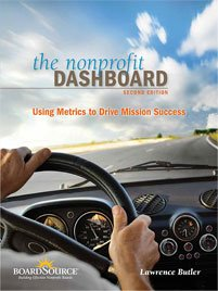 The Nonprofit Dashboard: Using Metrics to Drive Mission Success